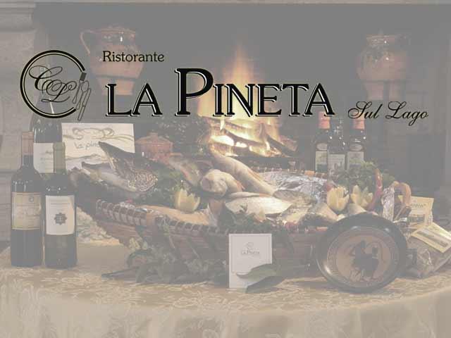 Business Progetto Ristorante La Pineta