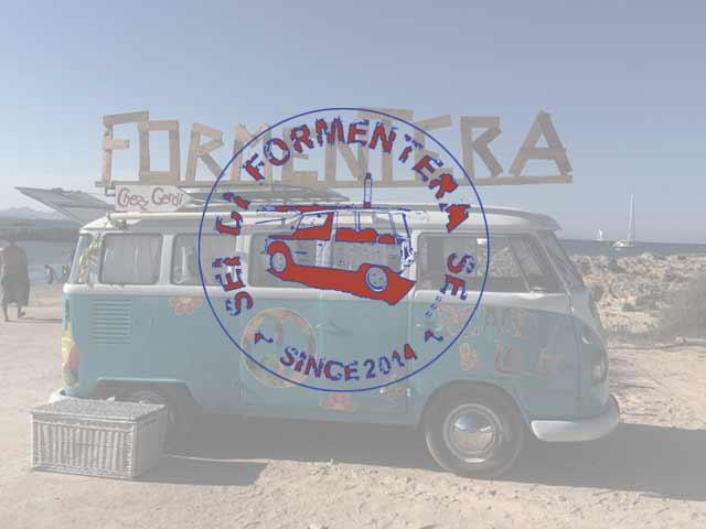 Travel Progetto Sei di Formentera se... Since 2014